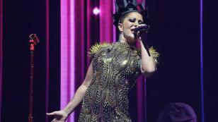 Alejandra Guzmán formará parte de la serie A tiny audience de HBO