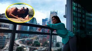 Alejandra Guzmán arrasa en las redes con nueva foto en bikini