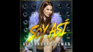Alejandra Guzmán presentó su nuevo sencillo 'Soy Así'