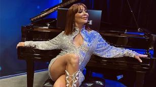 Alejandra Guzmán reveló la lista completa de canciones de su concierto Live at The Roxy