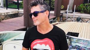 Alejandro Sanz prepara un nuevo disco
