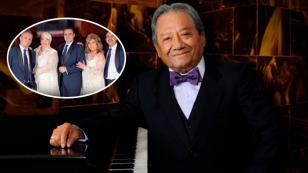 Armando Manzanero regresa a Lima junto a Mocedades