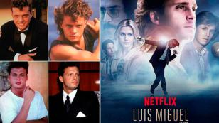 Así será la segunda temporada de 'Luis Miguel La Serie'