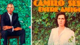 ¿Comparan a Camilo Sesto con Barack Obama?