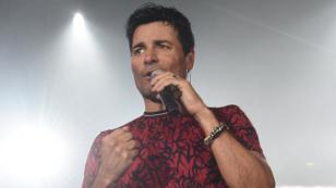 Chayanne finalizó su gira por USA con un concierto en Miami