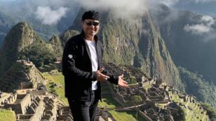 Chayanne será nombrado como 'Embajador de Turismo en el Perú'