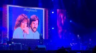 ¡El dúo Pimpinela conquistó Lima con un concierto inolvidable!
