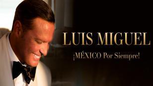 ¡Conoce a los ganadores del 'Concurso relámpago' para el concierto de Luis Miguel en Lima!