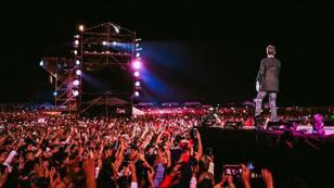 Así culminó Ricardo Arjona su gira 'Circo Soledad'