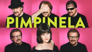 El dúo Pimpinela vuelve a los escenarios mexicanos