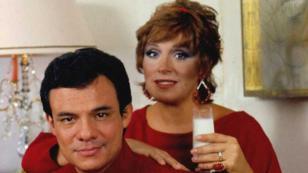 Exesposa de José José criticó la serie biográfica del cantante