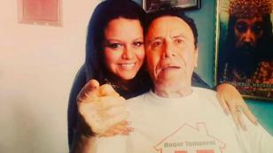 Hija de Augusto Polo Campos le dedica este conmovedor mensaje a su padre