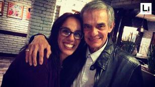Hija de José José comparte una foto con Luis Miguel y cuenta una historia