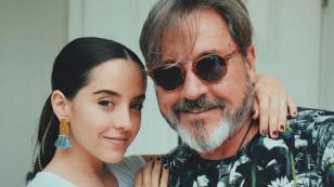 Hija de Ricardo Montaner envía emotivas palabras a hija de GianMarco