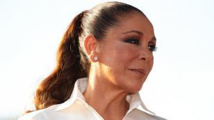 ¿Isabel Pantoja lloró durante el vuelo a Honduras?