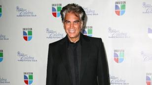 José Luis Rodríguez cuenta la historia del doble trasplante de pulmón al que fue sometido