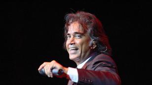 José Luis Rodríguez lanza su nuevo tema 'Agradecido'