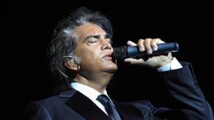 José Luis Rodríguez 'El Puma' sueña con conciertos en Caracas