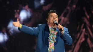 Juan Gabriel ganó dos premios Billboard Music Awards 2017