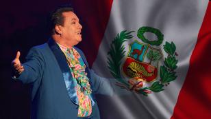 ¡Escucha aquí la canción que Juan Gabriel dedicó al Perú! [VIDEO]