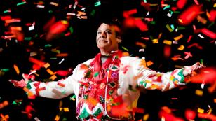 Juan Gabriel nominado a la máxima condecoración mexicana
