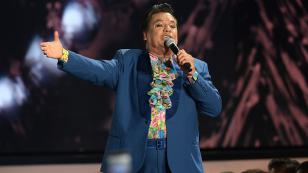 ¿Juan Gabriel tenía todo listo para un dueto con Luis Miguel?