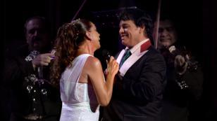 Juan Gabriel y sus destacados duetos [VIDEOS]