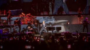 La 'Chilindrina' revela su escapada romántica con Luis Miguel