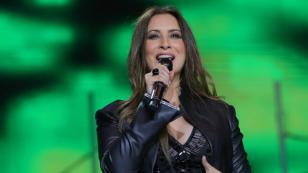 La revista Billboard resalta a Myriam Hernández por sus 30 años de carrera artística