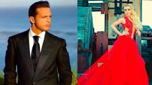 Luis Miguel será parte del elenco de la serie de Yuri