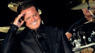 Luis Miguel es nominado a los Latin Billboard 2019