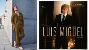 Ya está a la venta el álbum completo de 'Luis Miguel La Serie'