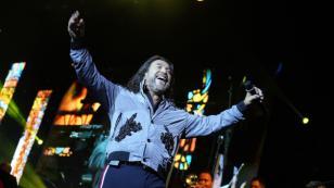 Marco Antonio Solís conquistó el Festival de Viña del Mar