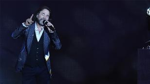 Marco Antonio Solís fue víctima del hampa