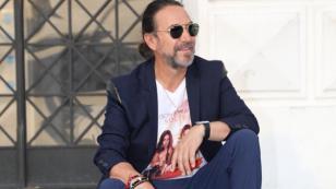 Marco Antonio Solís ofreció un espectacular show en Panamá
