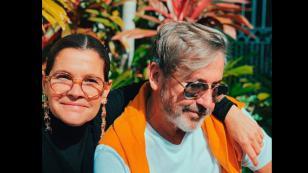 Mira el tierno mensaje de Ricardo Montaner a su esposa por su aniversario