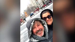 Mira el encantador video de las vacaciones de Ricardo Montaner y su familia