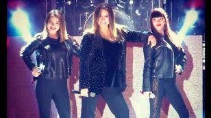 Myriam Hernández dará concierto en Europa por primera vez