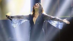 Myriam Hernández invita a sus fans a su concierto en Miami