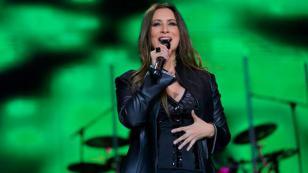 Myriam Hernández: recuerda las veces que visitó nuestro país para enamorarnos con su música