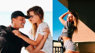 El nuevo conquiste de Luis Miguel tiene un gran parecido a su hija Michelle Salas