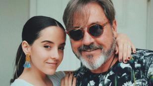 ¿Qué dijo Ricardo Montaner sobre el compromiso de su hija?