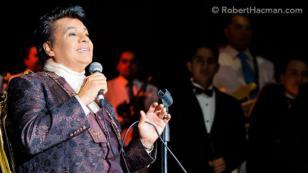 Radio La Inolvidable recuerda a Juan Gabriel y le rinde un sentido homenaje
