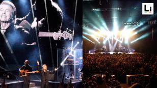 Raphael culminó su gira por Estados Unidos con un enorme concierto en Miami