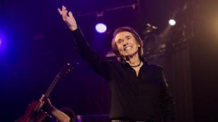 Raphael logró lleno absoluto en concierto de Madrid