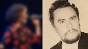 Esta reconocida artista grabó un tema de Augusto Polo Campos en su nuevo disco