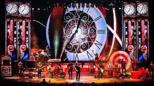 Ricardo Arjona despide su tour grabando nuevo disco y DVD en Argentina