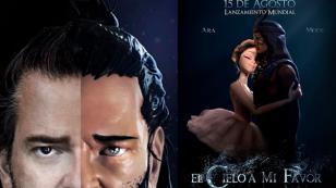 Ricardo Arjona presenta su nuevo video 'El Cielo a mi favor'