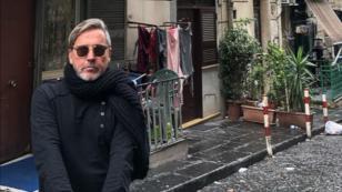 Ricardo Montaner confirma su presencia en los Premios Martín Fierro