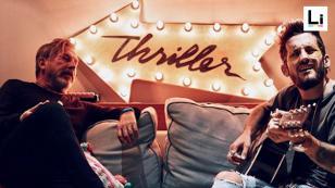 Ricardo Montaner anunció que está trabajando en su próximo disco